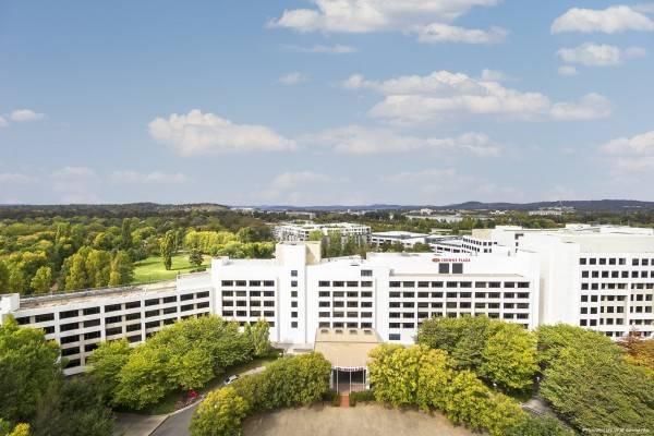 Hotel Crowne Plaza CANBERRA