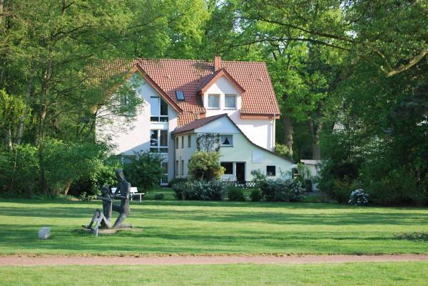 Hotel Haus Geistmeier