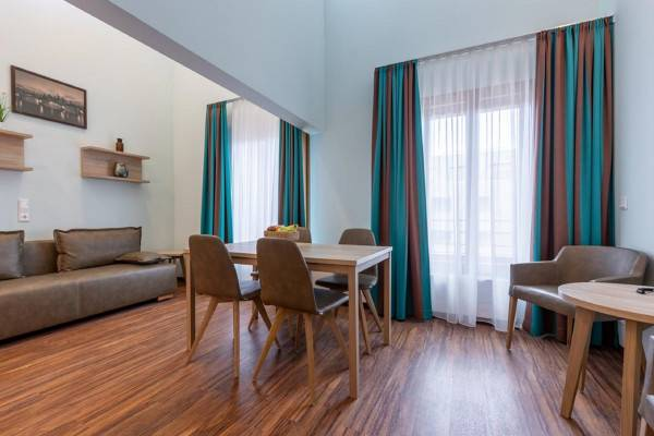 Trip Inn Living & Suites