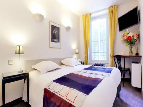 Hotel Kyriad - Nimes Centre