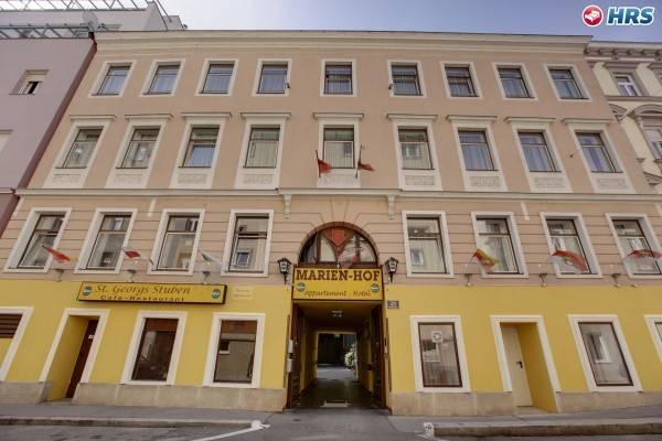 Marienhof Appartement Hotel