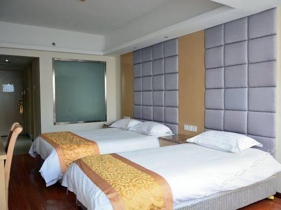 Hotel Beijing Railway Shengda Mansion