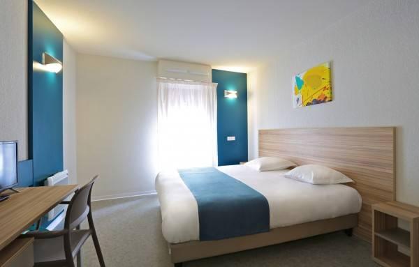 Hotel APPARTEO Marseille