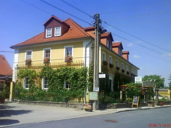 Hotel Försters Stammlokal