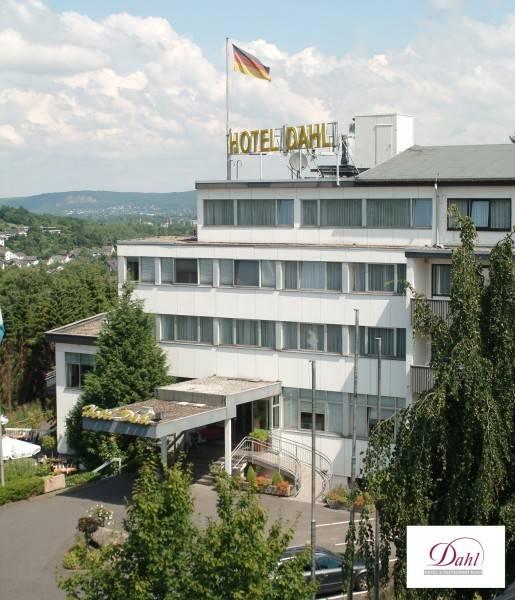 Hotel Dahl