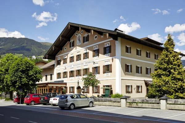 Hotel Gasthof Oberbräu