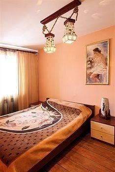 Hotel Igorivska