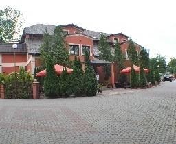 Hotel ComfortExpress SunSet Strzegowo