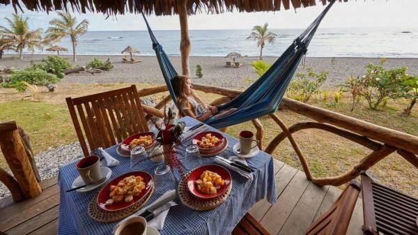 Hotel Friendly Beach