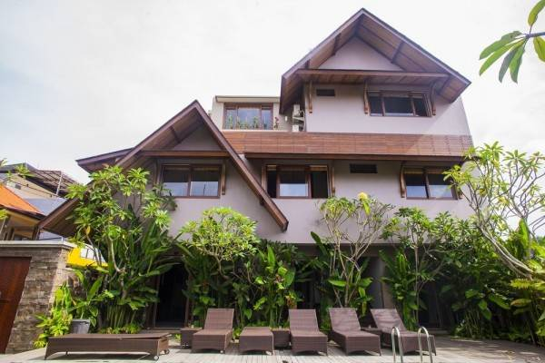 Hotel Puri Sabina Bed & Breakfast