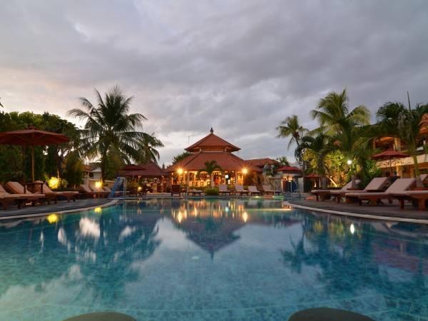 Hotel Sol Kuta Beach Club