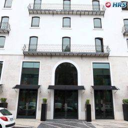 Hotel DoubleTree by Hilton Lisbon - Fontana Park