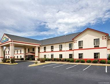 DAYS INN MAULDIN GREENVILLE