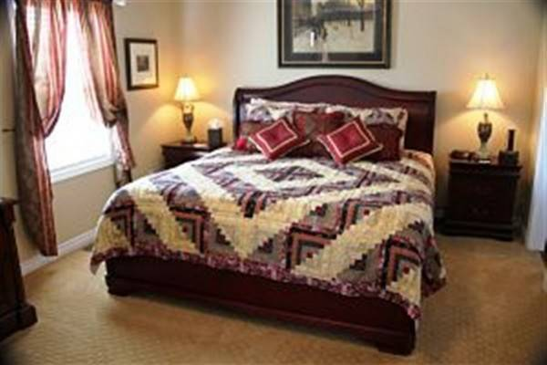 Hotel Serenity Ranch Bed & Breakfast