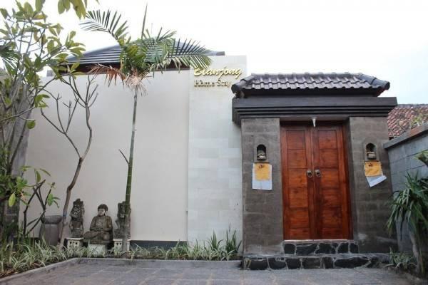Hotel Blanjong Home Stay