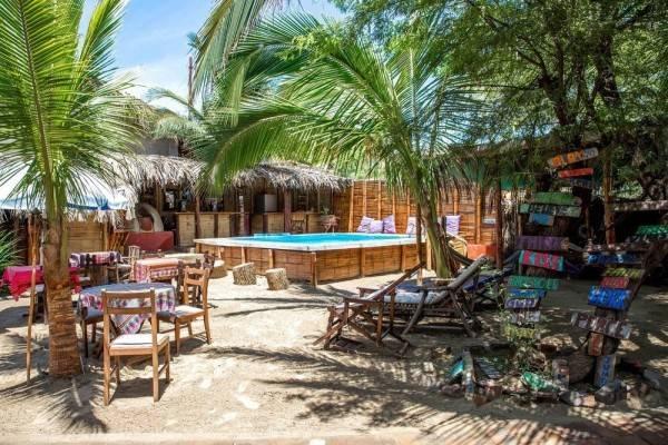 Hotel Naif Rustic & Ecologic Lodge