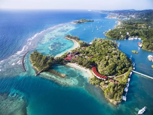 Hotel Fantasy Island Resort ( All Inclusive ) All Inclusive