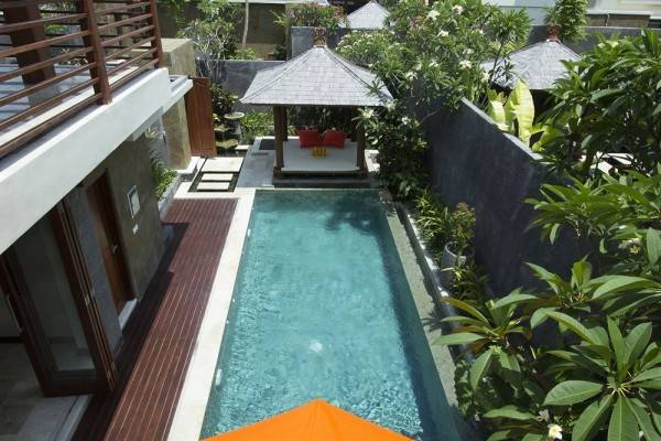 Hotel Aksata Villas