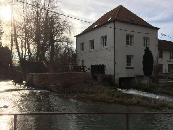 Hotel Auberge du Moulin d'Audenfort Guest House