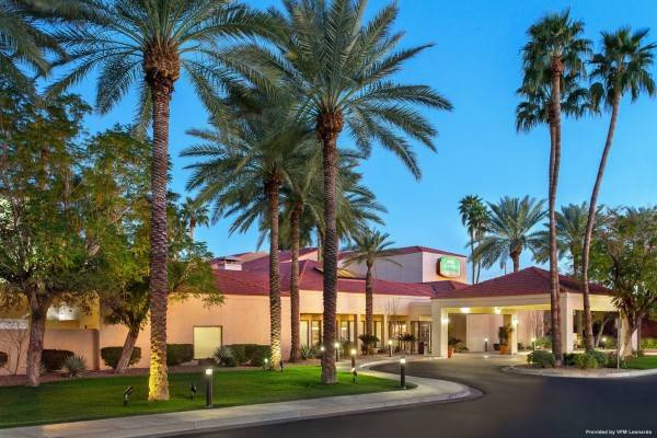 Hotel Courtyard Phoenix North