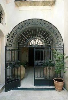 Hotel L'Orangerie