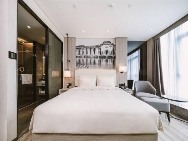 Hotel Atour Shenzhen Guanlan