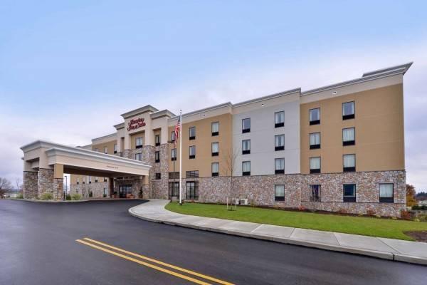 Hampton Inn - Suites Mount Joy-Lancaster West PA