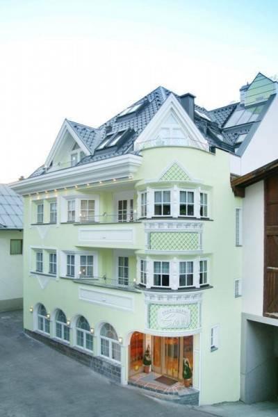 Hotel Apart Garni Erna