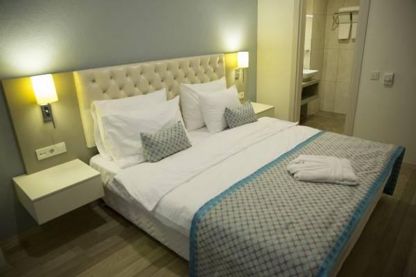 Hotel Hawthorn Suites by Wyndham Cerkezköy
