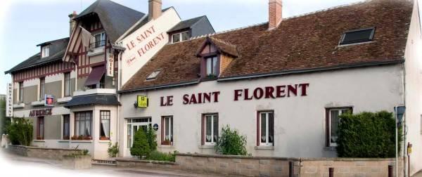 Hotel le Saint Florent