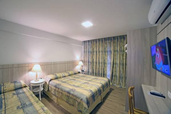 Moinho Itália Hotel
