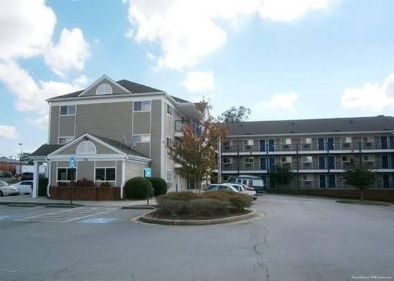 Hotel Home-Towne Studios Gainesville