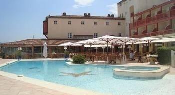 Hôtel Giraglia