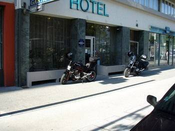 Hôtel Paris Nice