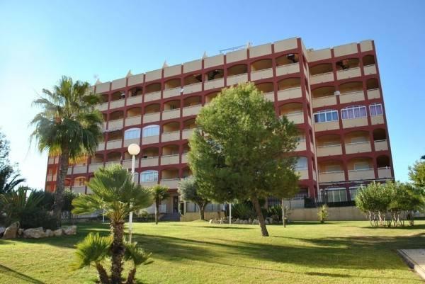 Hotel Torremar Apartments