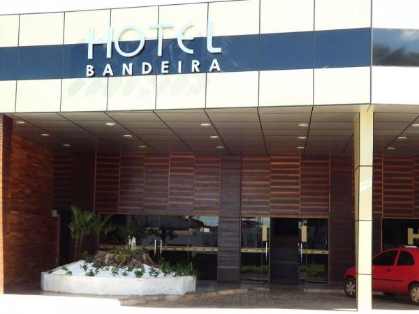Hotel Bandeira