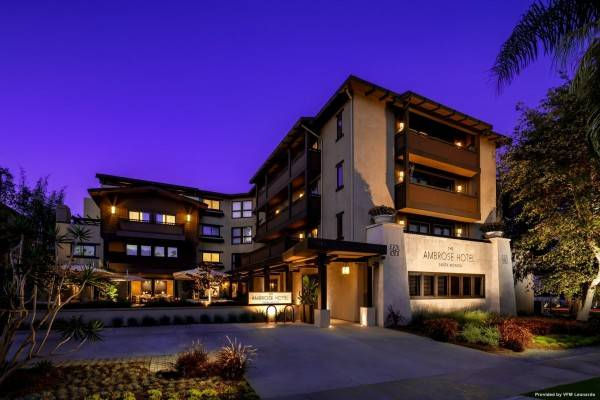 Hotel The Ambrose
