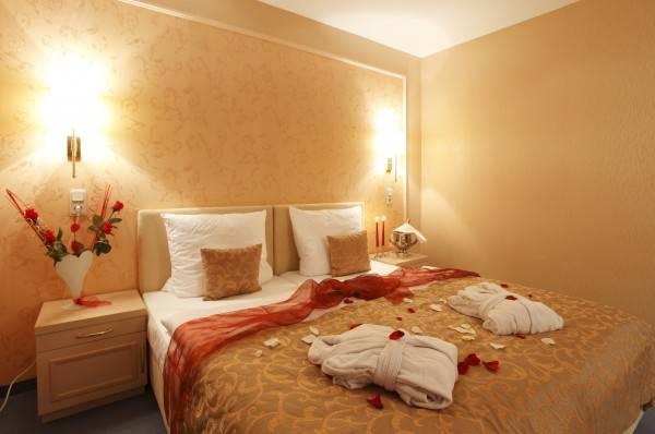 Hotel WHof123illmersdorfer Hof