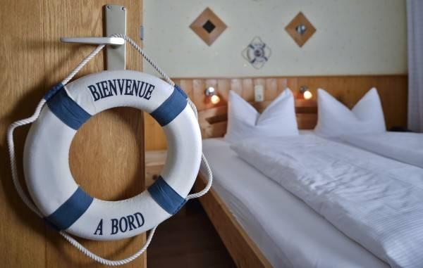 Hotel Wandersleben