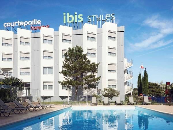 Hotel ibis Styles Toulon La Seyne-sur-Mer
