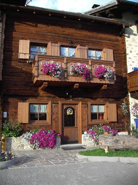 Hotel Chalet Claudia