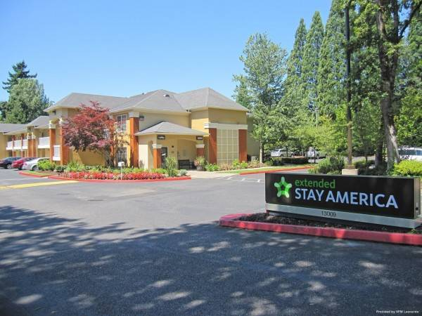 Hotel Extended Stay America Tigard