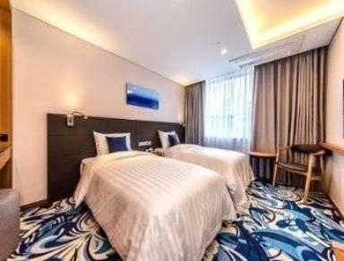 Hotel RAMADA ENCORE JEJU YEONDONG