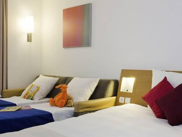 Hotel Novotel Bordeaux Centre