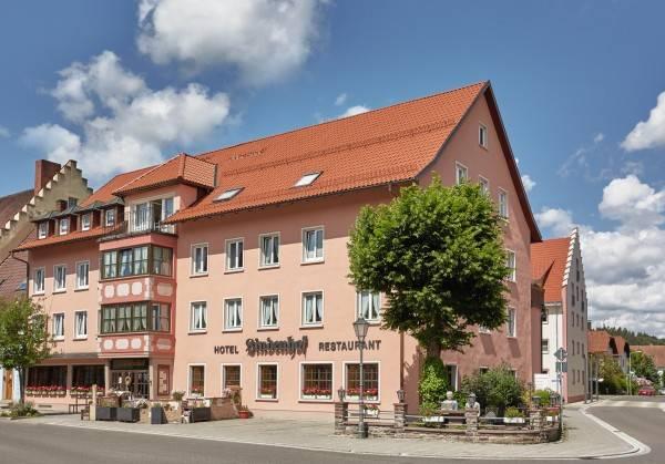 Lindenhof Hotel Restaurant