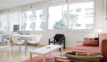 Hotel Sunlight Recoleta Apartments