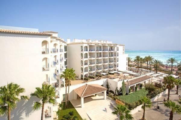 Hotel Myseahouse Flamingo