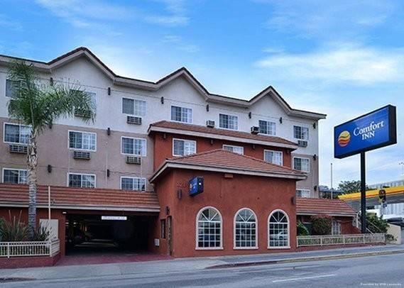 Avenue Hotel Ascend Hotel Collection
