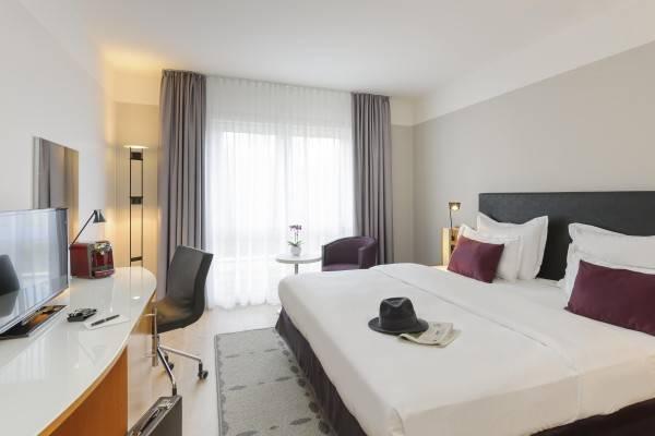 Hotel Mercure Kamen Unna