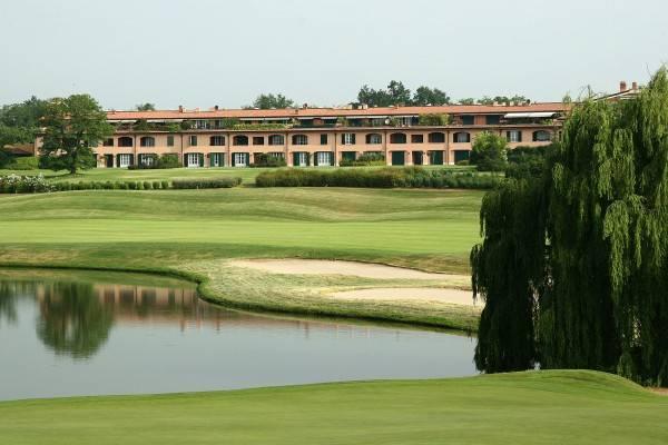 Hotel Le Robinie Golf Resort